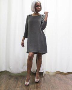 vestido claire