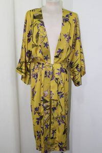 kimono ajenjo