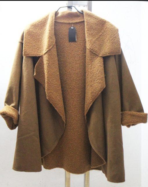 chaqueta 10018